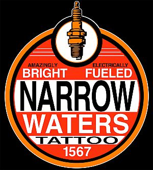 Narrow Waters Tattoo Shop