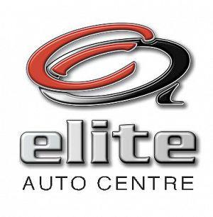 Elite Auto Centre