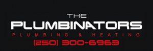 The Plumbinators Plumbing and Heating