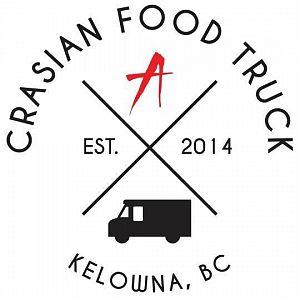 The CrAsian Food Truck