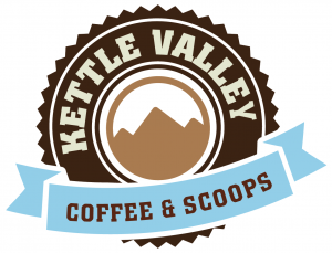 Kettle Valley Coffee & Scoops