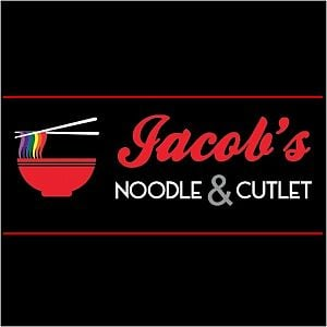 Jacob's Noodle & Cutlet