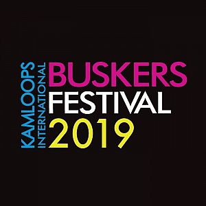 Kamloops International Buskers Festival