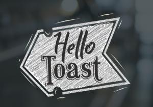 Hello Toast