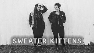 Sweater Kittens