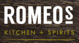 Romeos Kitchen & Spirits
