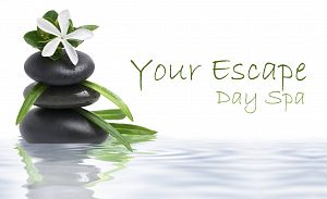 Your Escape Day Spa