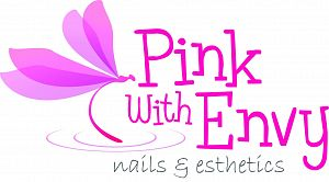 Pink With Envy Nails & Esthetics