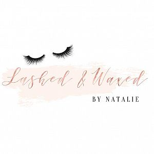 Lashed & Waxed by Natalie