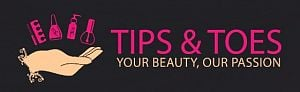 Tips And Toes Studio