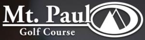 Mt. Paul Golf Course
