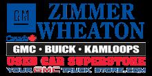 Zimmer Wheaton GMC Buick