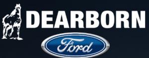 Dearborn Motors Kamloops