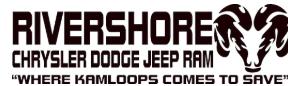 Rivershore Chrysler Dodge Jeep Ram