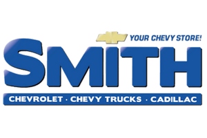 Smith Chevrolet Cadillac Ltd
