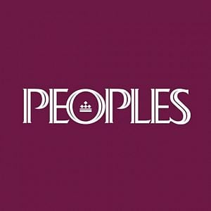 Peoples Jewellers - Aberdeen Mall