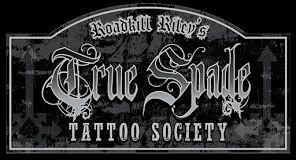 True Spade Tattoo Society