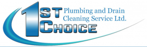1st Choice Plumbing & Drain Cleaning Service Ltd