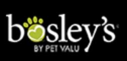 Bosley's By Pet Valu