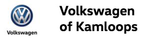 Volkswagen Of Kamloops