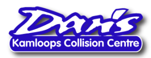 Dan's Kamloops Collision Centre