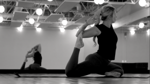 Lacey Hook - Lacey Hook Yoga and Fitness