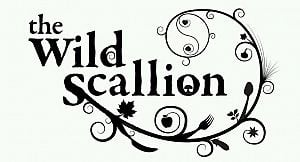 Wild Scallion