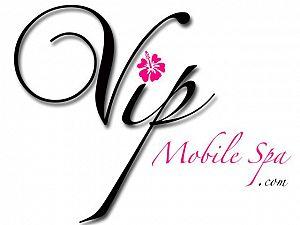 VIP Mobile Spa