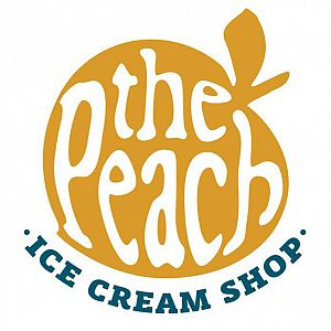 The Peach Ice Cream Shop