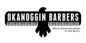 Okanoggin Barbers Men's Grooming Room & Fine Retail