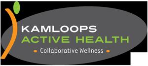 Dr. Laura McCall - Kamloops Active Health