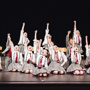 Balance School Of Performing Arts