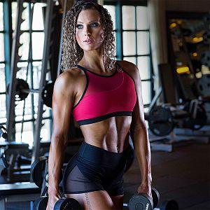Clara Shipp Fitness