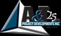 A & T Project Developments Inc.