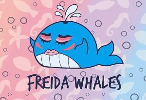 Freida Whales