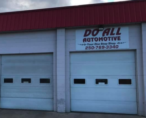 Do All Automotive