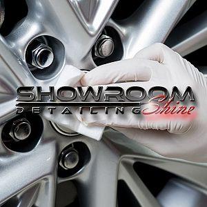 Showroom Shine Detailing