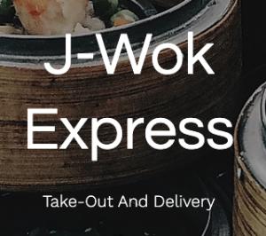 J-Wok Express