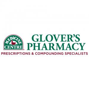 Glover's Medicine Centre Pharmacy