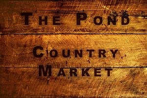 The Pond Country Market