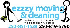 Ezzzy Moving & Cleaning
