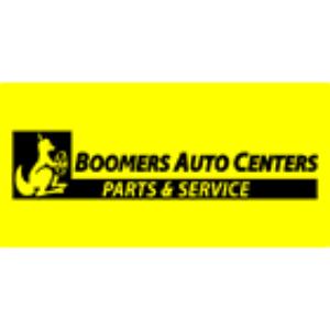 Boomers Auto Center