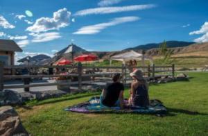 Kamloops Wine Festival