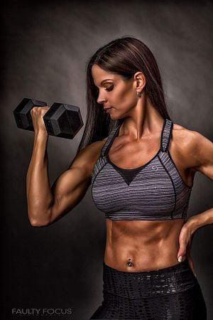 Lorraine Korobanik Fitness