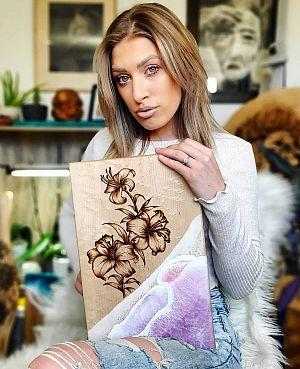 Alexandra Davies Creations