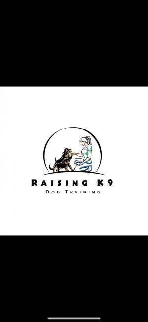 Raising K9 Dog Training