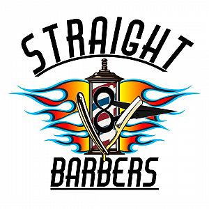 Straight 8 Barbers