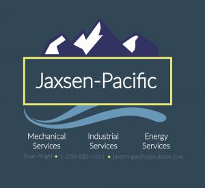 Jaxsen-Pacific Marine & Motorsport