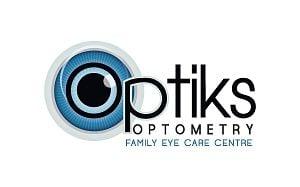 Optiks Optometry (Dr. Kayla Vroom)