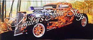 Bailey's Shine Shop